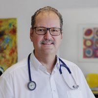 Facharzt für Innere Medizin, Diabetologie und Geriatrie Roland Färber